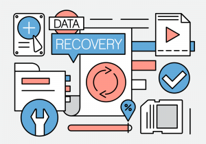 Recupera datos eliminados