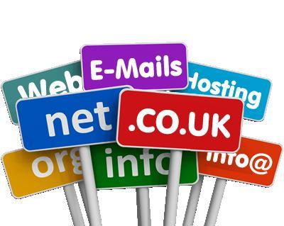 comprar dominio web
