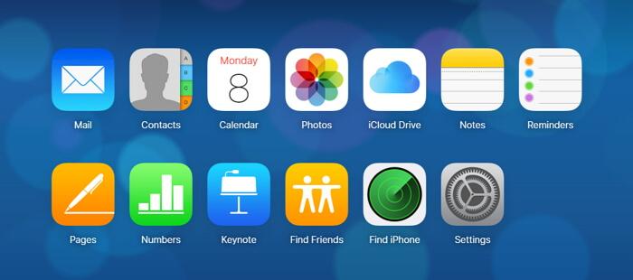 Recuperar Archivos Borrados Iphone 6 de icloud